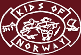 Logo, Kids of Norway AS